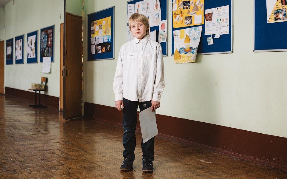 Какие программы мечтают написать дети . Изображение № 3.