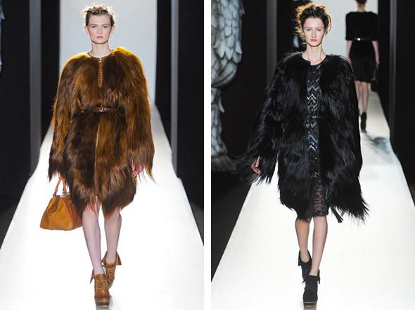 Неделя моды в Лондоне: Мнения. Изображение № 31.