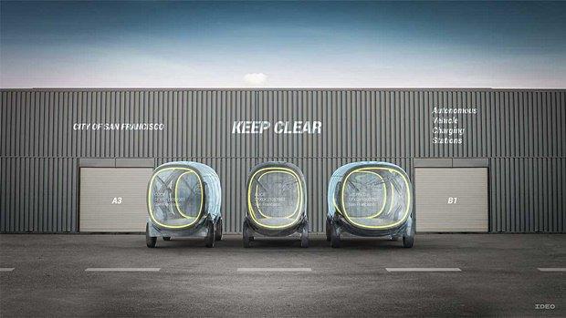 Концепт: как будет выглядеть транспорт в 2029 году. Изображение № 22.