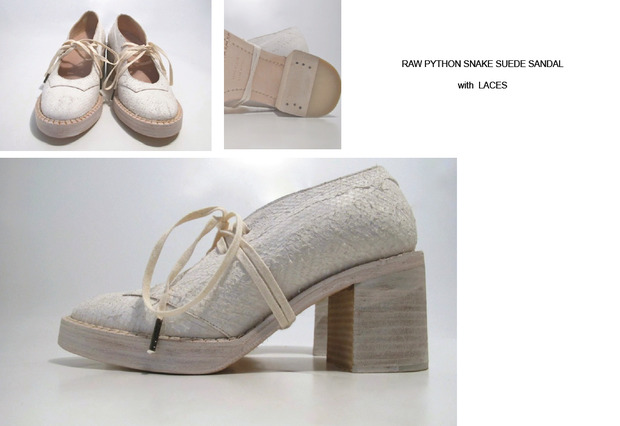 "THE NAME CHEREVICHKIOTVICHKI // STANDS FOR ""A SHOE BY VICTORIA"". Изображение № 7."