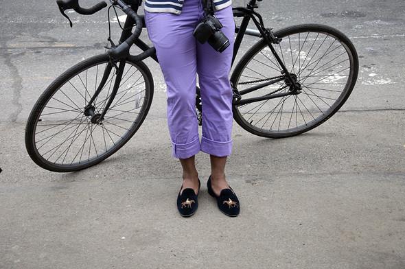 Изображение 51. Детали: New York Fashion Week.. Изображение № 34.