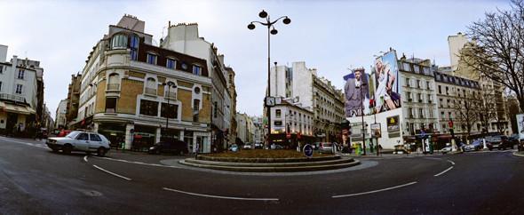 Изображение 25. Шоппинг в Париже.. Изображение № 27.