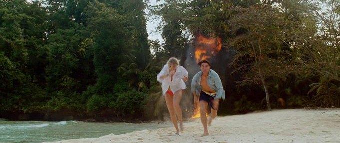 Том Круз в бегах. Изображение № 15.