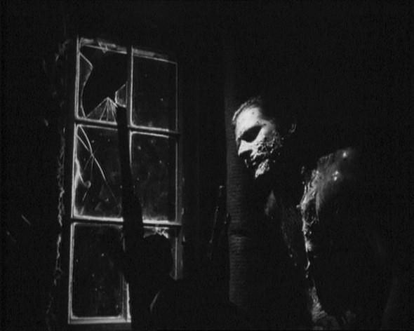 Дэвид Линч и его фотографии. Изображение № 18.