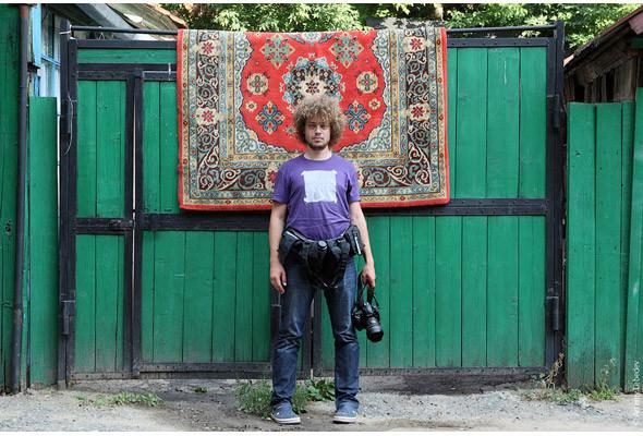 Прямая речь: Фотограф и блогер Илья Варламов. Изображение №27.