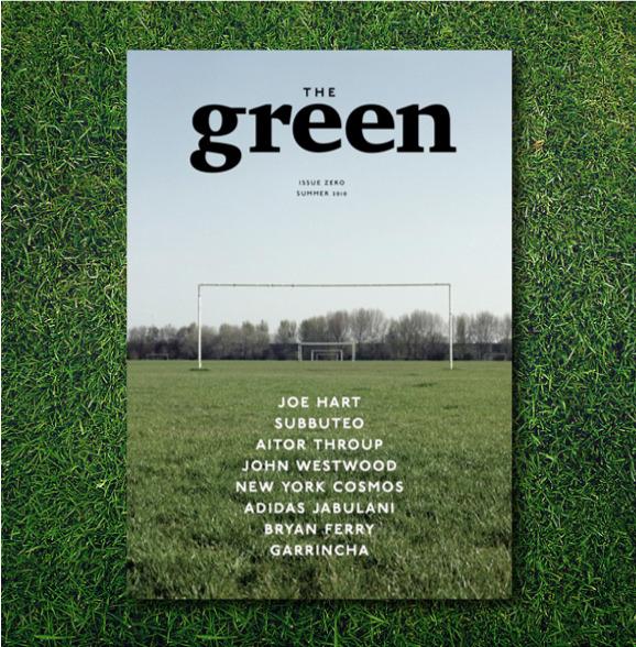 Заметки на полях: Журналы о футболе, которые на самом деле интересно читать. Изображение №16.