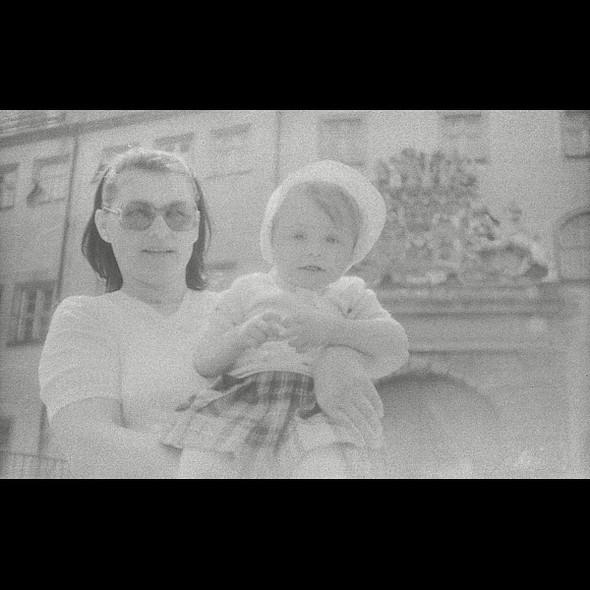 АРТПАРАД представляет: Берлинский дневник Лизы Шахно #5. Изображение № 19.