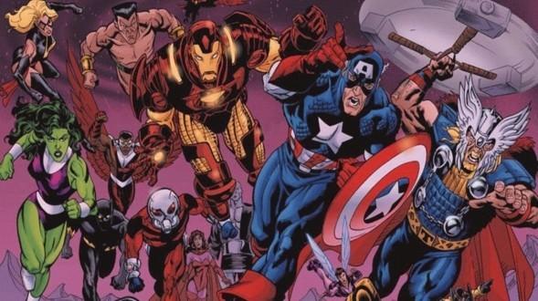 Киномэн: новые фильмы о супергероях. Изображение № 7.