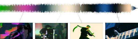 Изображение 2. Клип дня: Arctic Monkeys.. Изображение № 1.