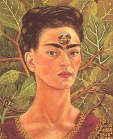 Фрида Кало (Frida Kahlo). Изображение № 13.