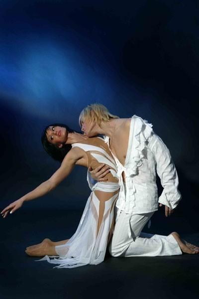 TODES. Студия балета Аллы Духовой. Изображение № 4.