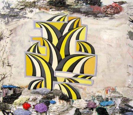 Art-Basel – 2007 Miami репортаж сместа событий. Изображение № 17.