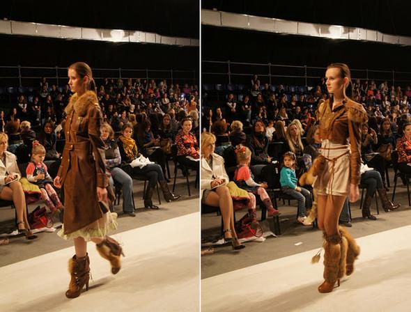 Lviv Fashion Week. Изображение № 12.