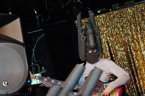 Концерт в гей-баре The Stud в Сан-Франциско. Изображение № 13.