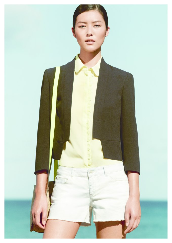 Esprit, Gucci и Y-3 показали новые кампании. Изображение № 16.