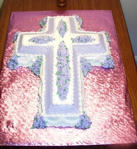 Только потому что крест-часть вторая. Изображение № 39.