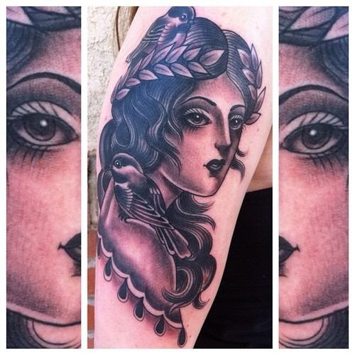 Follow Friday : Tumblr блоги о татуировках, часть 2. Изображение № 13.