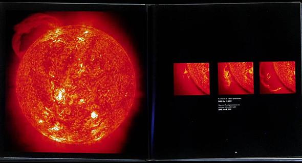 10 альбомов о космосе. Изображение № 141.