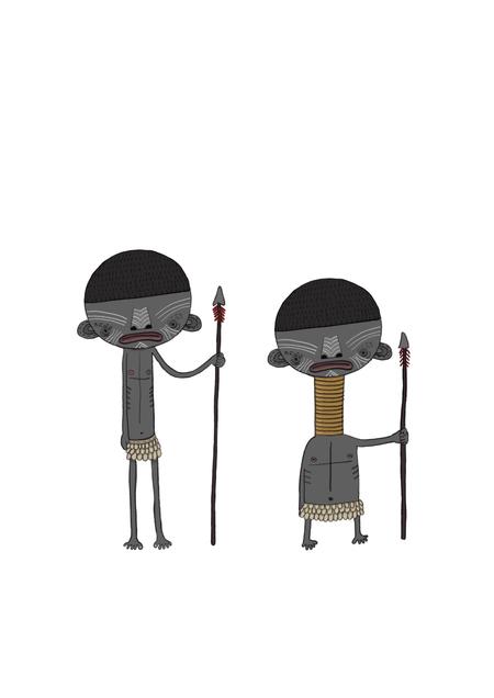 Gal Shkedi – бармалей, томуэйтс ирусская братва. Изображение № 7.