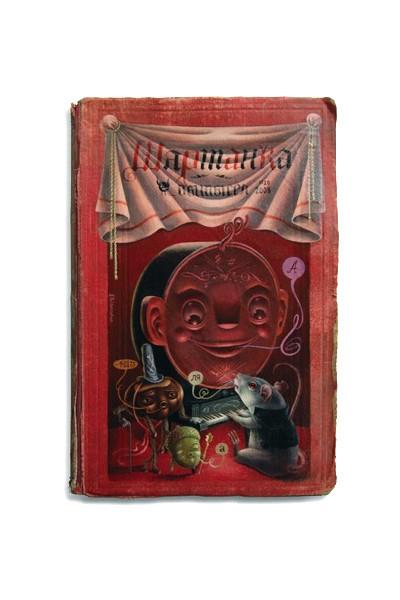 Кукольный сюрреализм Femke Hiemstra. Изображение № 26.