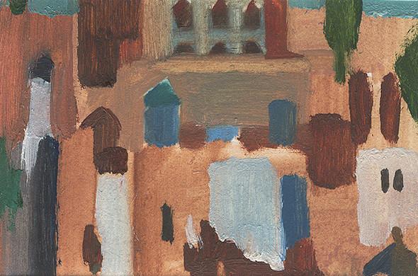 Новые имена: 30 художников, которых будут обсуждать в 2012-м. Изображение № 50.