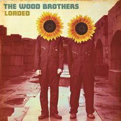 TheWood Brothers. Гитара иконтрабас. Изображение № 2.