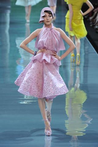 Изображение 34. Dior.Couture.. Изображение № 34.