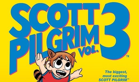 Премьеры недели: «Скотт Пилигрим против всех». Изображение № 20.