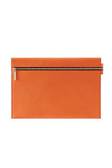 Лукбук: Victoria Beckham SS 2012 Handbags. Изображение № 20.
