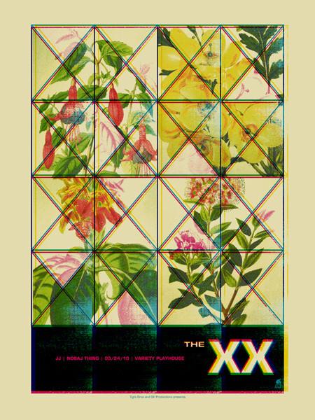 Концертные плакаты. Изображение № 45.