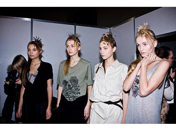 Репортаж с Kiev Fashion Days. Изображение № 12.