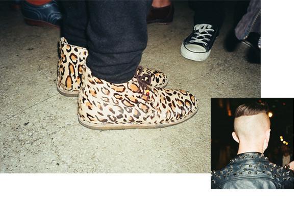 Детали: Лондонская неделя моды. Изображение № 16.