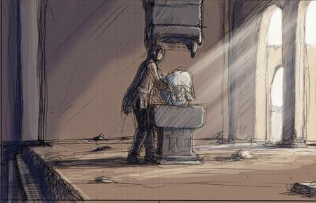 Shadow OfThe Colossus. Изображение № 6.
