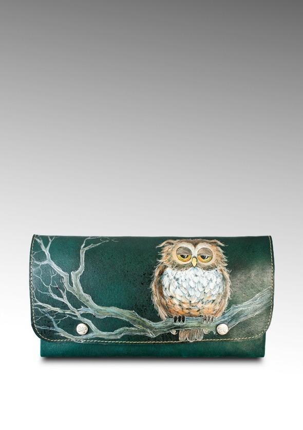 Как создавался бренд. Ante Kovac - сумки с картинками. . Изображение № 7.