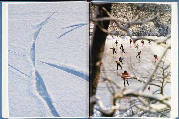 9 атмосферных фотоальбомов о зиме. Изображение № 19.