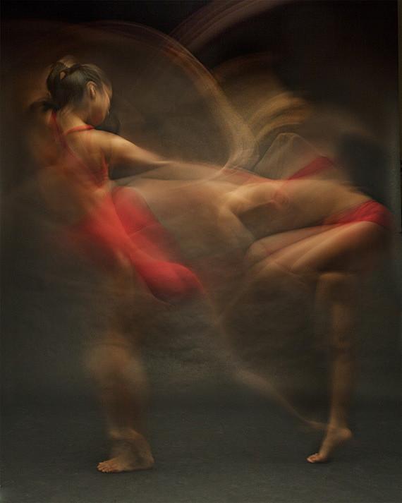 Изображение 13. Bill Wadman: Motion.. Изображение № 13.