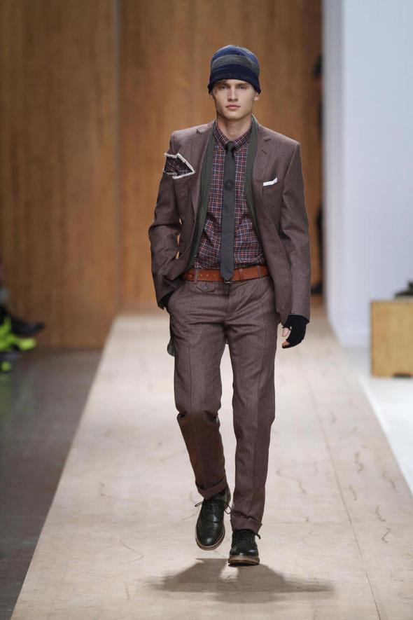 Изображение 22. Milan Fashion Week. Часть 2.. Изображение № 22.