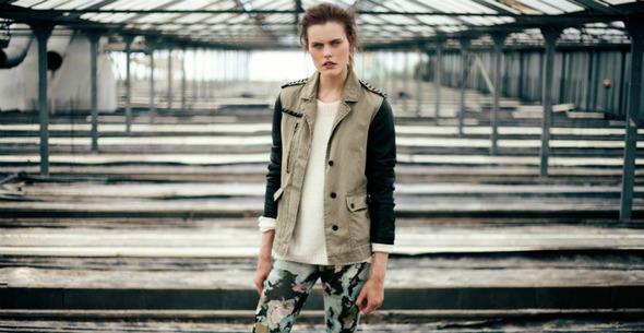 Лукбуки: H&M, Zara, Urban Outfitters и другие. Изображение №10.