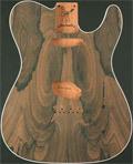Влияние пород дерева назвук электрогитары. Изображение № 18.
