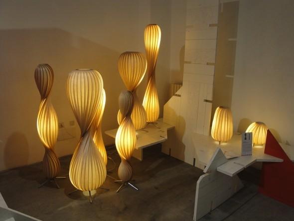 Неделя Дизайна в Милане: fuorisalone. Изображение № 41.