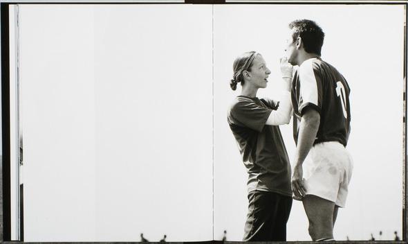 10 фотоальбомов о спорте. Изображение № 43.