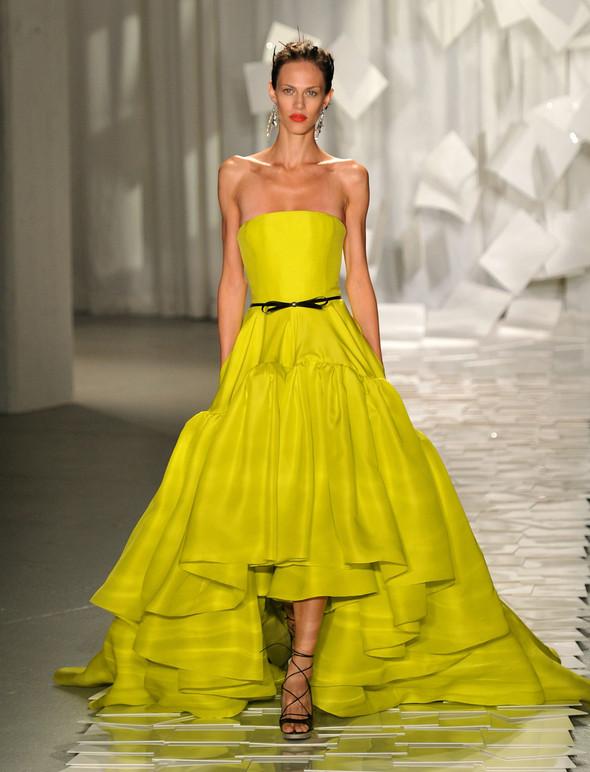 New York Fashion Week Spring 2012: День второй. Изображение № 35.