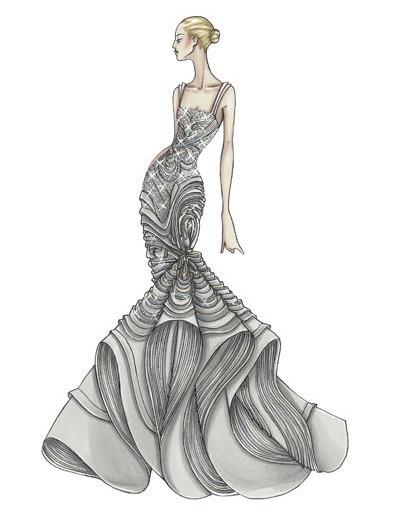 Versace - искусство создавать. Изображение № 27.