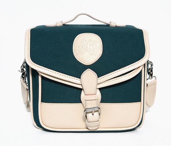 Осенняя коллекция сумок и рюкзаков от Coordi.ru. Изображение № 8.