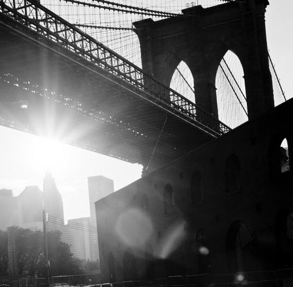 Вход в пустоту: Фотографы снимают города без людей. Изображение № 98.