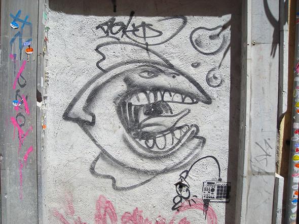 Граффити andaluz. Изображение № 9.
