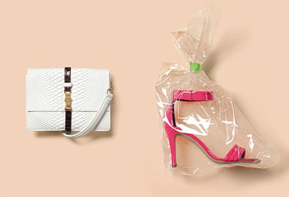 Лукбуки: Celine, Jeffrey Campbell и Nutsa Modebadze. Изображение № 3.