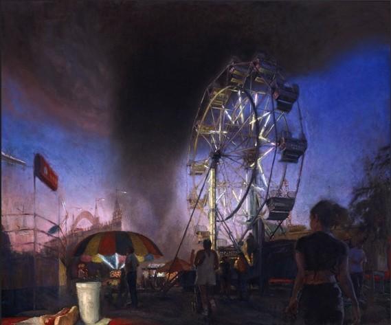 Tornado by John Brosio. Изображение № 10.