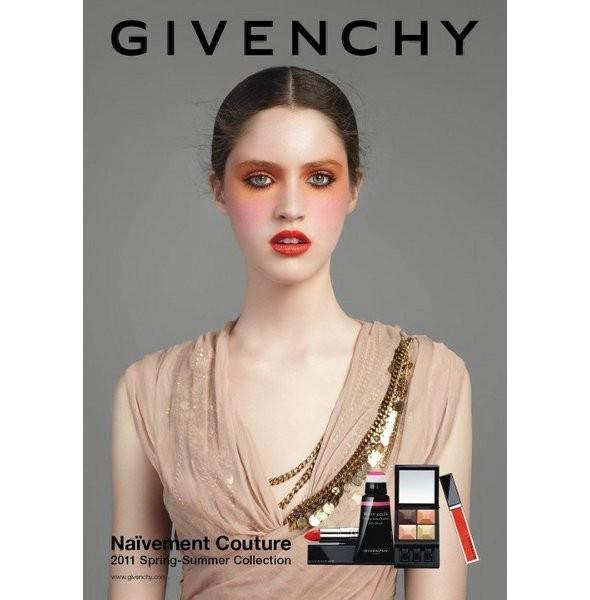 Изображение 7. Превью рекламных кампаний: Givenchy, Hermes и другие.. Изображение № 1.