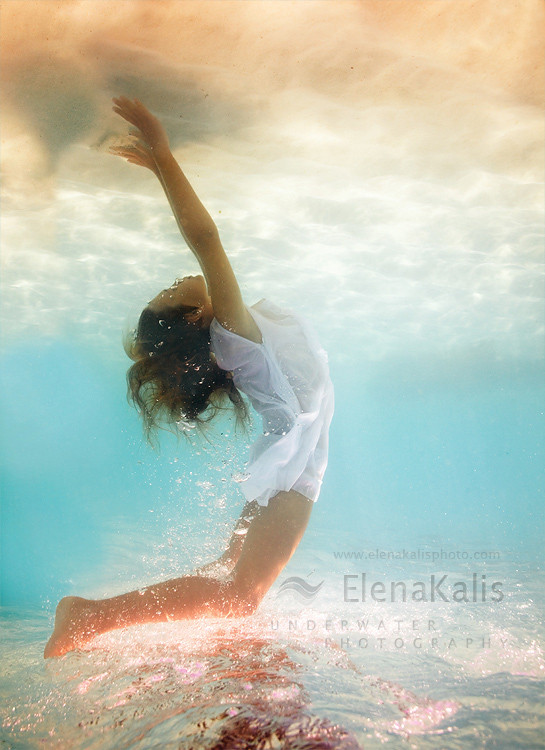 Underwater Photography by Elena Kalis. Изображение № 6.